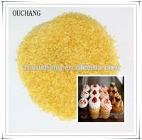 edible adhesive/bulk gelatin