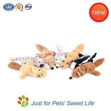 2015 New toys Animal Shape Dog Plush Toy without Stuffing