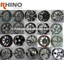 car tires alloy wheel