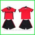 Personalizada uniforme del fútbol, 2015 copa mundial de fútbol jersey, baratos kits de fútbol
