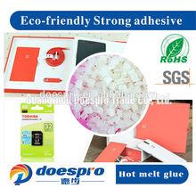 Magic Hotmelt Sealant Adhesive For Packing Usb Disk