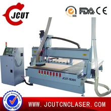 CNC wood engraver machine furniture engraver maker/kitchen cabinet engraver JCUT-1836H