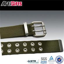China factory supply fashion iron brass leash belt buckle