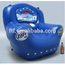 2015 new fashioned inflatable furniture sofa ,inflatable home furniture sofa