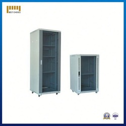 network cabinet, wall mount home 32u network cabinet