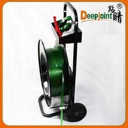 801/802 pet strapping dispenser pp plastic