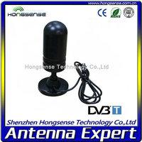 DVB/DMB-T-R Car TV Antenna Aerial Digital Signal Booster dvb-t TV Antenna,Digital TV Antenna