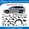 Buena calidad automática atf aceite de la transmisión para Honda 08269-P99-04ZJ3