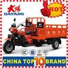 2015 OEM customise Hydraulic tipper 250cc 3 wheel tricycle with Gasoline Engine