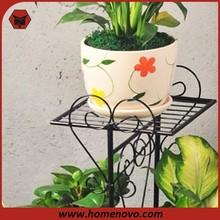 European Steel Flower Stand