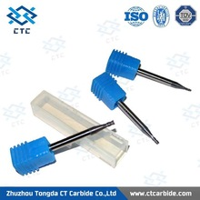 Hot selling super quality tungsten steel carbide end mill tool