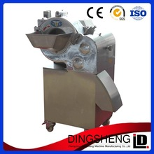 low cost automatic vegetable dicer machine