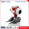 digital differential pressure transmitter 420ma 05v 15v 010v with hart protocol