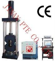 Electronic Power dyno testing machine WAW-300L