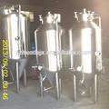 200l tanque de fermentação de cerveja cooler