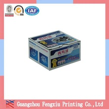 Unparalleled Factory Guangzhou Popular Packing Paper Box Printed