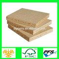 La mejor calidad de cualquier tamaño de partículas junta/aglomerado/panel sobre el mercado de malasia