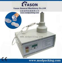 Portable Magnetic Induction Bottle Sealer 20mm-100mm/manual Induction Sealing Machine