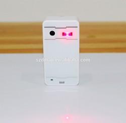 DIHAO Tech mini keyboard bluetooth laser virtual keyboard/ laser projection keyboard