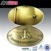 Artigifts company professional custom belt buckle supplier