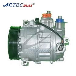 12V DC Air Compressor, 7SEU17C Auto Air Compressor