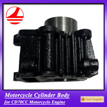 new better quality motorcycle engine simgle cylinder 70cc