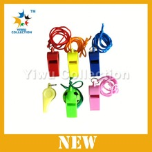 promotional 5 in 1 whistles,colourful whistle mobile phone strap,personal alarm whistle keyfinder