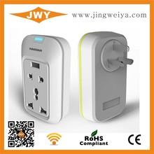 Smart Home Power Switch/ Remote Control Wifi Switch