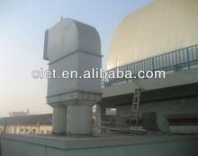 Alta calidad sistema de ventilación de Control de ruido equipo