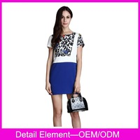 patterns maxi wholesale ladies casual elegant designer women pencil evening print dresses fashion summer 2014 2015 italy dress