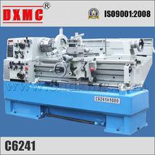 operar a mano de metal afición c6241 tornos