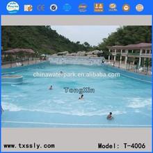 wonderful wave pool design,park wave maker machine