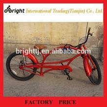 """24""""X3.0 Hot selling single speed chopper bike for sale"""
