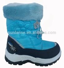 wholesale shoes cheap children winter boots for kids