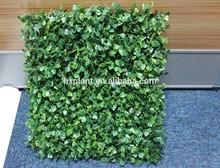 Siepe di bosso tappeto erboso vendita, di plastica palla topiaria bosso, muro di recinzione decorativa di legno di bosso