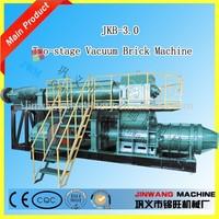 low consumption small machine for business eco brava clay brick making machine