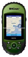 BHCnav NAVA400 Cheap Handheld GPS with Special Li-ion Battery
