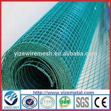Anping welded wire mesh/galvanized welded wire mesh/welded wire mesh panel(Yize factory)
