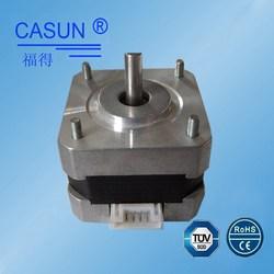 42mm size 2 phase 12v stepper motor 4 wire,hybrid stepping motor nema 17 for 3d printer use