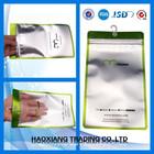 ifor ipad 6 pu leather printing case phone case packing bag aluminum foil zip lock bag