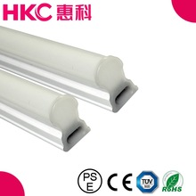 pc cover and Aluminium material type Intergrated T5 LED Light Tube