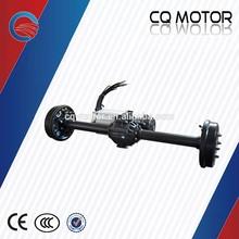 Electric car/trike motor kits
