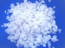 manufacturer 99% magnesium chloride flakes
