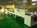 Micro-ondes stérilisation alimentaire machine