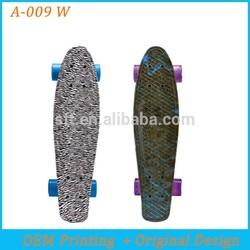 "Professional Cruiser skateboard,penny 22"" 27""skateboard ,different style board"