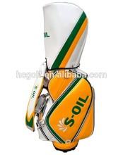 Korean market golf bags golf caddy bags golf staff bags