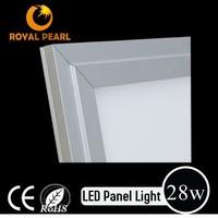 Top 60x60 cm led light panel 600*600/square ledpanel light in zhongtian/round led light panel price