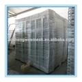 Nuevo producto de alta calidad resistente caliente galvanizado dipepd/eléctrico galvanizado panel de ganado
