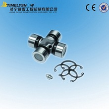shaanxi truck parts 19036311080 cross shaft universal joint for shacman