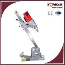 ZIZ250A adjustable diamond core drill/portable rock drilling machine